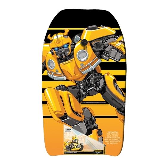 Tabla De Body Bumblebee, Transformers