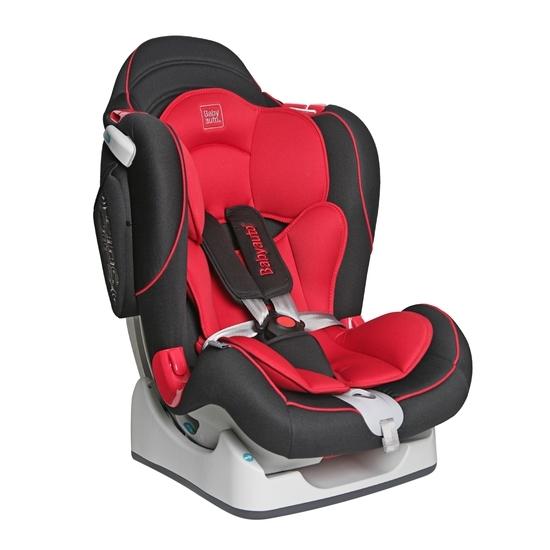 Silla Convertible Sena, Roja, Baby Auto