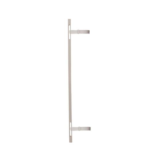 Panel adaptador de puerta extra tall
